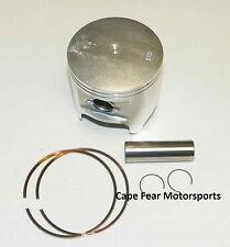 Kawasaki Piston-Ring Set STD Rebuild 650 X2 /& SX//Jetmate//TS//SC  13024-3701 SBT