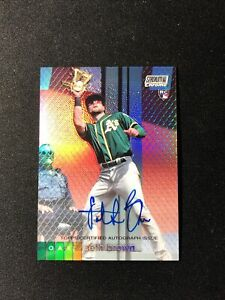 2020-Topps-Stadium-Club-Chrome-Seth-Brown-RC-Auto-CASB-Autograph-Oakland-A-s