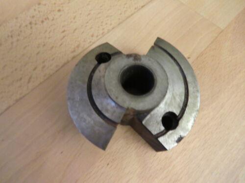 Sassex Spiral-Bohrmesser, Aufbohrmesser , Ø 72 mm E 10