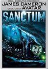 Sanctum 0025192073540 With Richard Roxburgh DVD Region 1