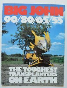 BIG-JOHN-90-80-65-55-1972-dealer-brochure-catalog-English-USA