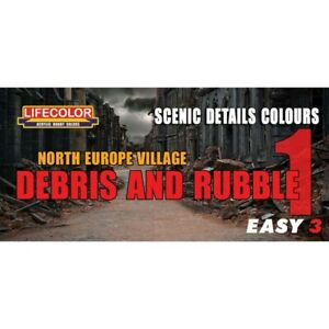 Lifecolor-MS07-Debris-and-Rubble-1-Easy-3-Acrylfarbe-3x22-ml-100ml-13-64