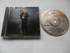 ROBERT CRAY - Strong Persuader (CD 1986) FRANCE Pressing