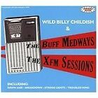 Billy Childish - XFM Sessions (Live Recording, 2007)