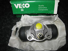 QUALITY REAR WHEEL BRAKE CYLINDER - FITS: TOYOTA LANDCRUISER & HIACE (1984-90)