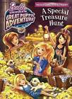 A Special Treasure Hunt (Barbie and Her Sisters in the Great Puppy Adventure) by Mary Man-Kong (Paperback / softback, 2015)
