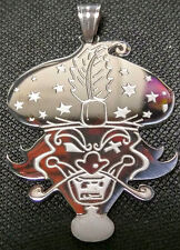 ICP Insane Clown Posse MILENKO Stainless Steel Charm twiztid rare lot JUGGALO