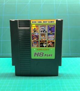 NINTENDO NES  !! REady to play 1000 in 1  LINKERS