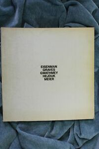 Libro-Eisenman-Five-Architects-1975