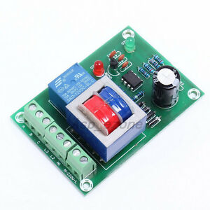 Water Level Detection Sensor Module Liquid Level Controller For Pond Tank Warter