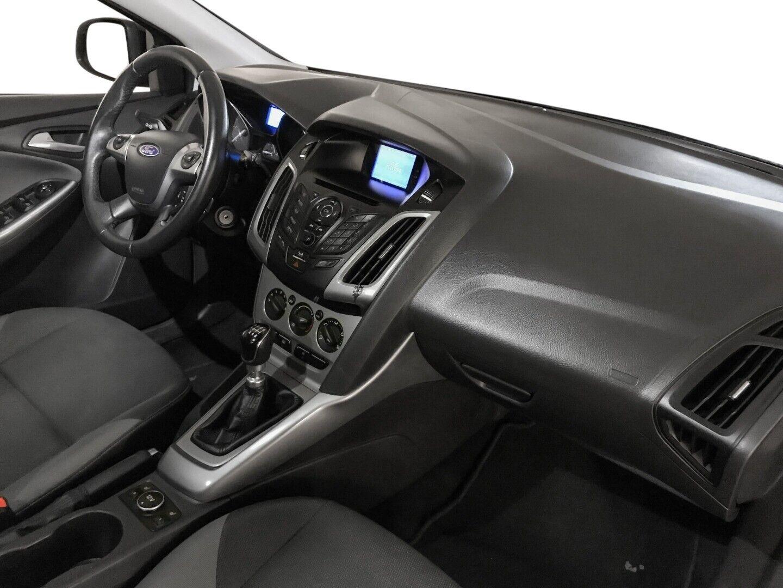 Ford Focus 1,6 TDCi 95 Trend - billede 8