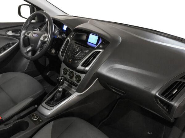 Ford Focus 1,6 TDCi 95 Trend billede 8