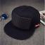 Unisexe-Homme-Femme-Casquette-Reglable-Bonnet-Chapeau-Truker-Coton-Beret-Chaud miniature 12