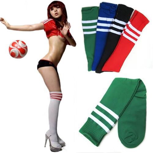 Stunning Soccer Baseball Football Sport Over Knee Ankle Men Women Unisex Socks