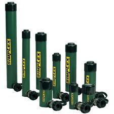 R152 Simplex 15 Ton 213 Stroke Sa Spring Return Cylinder New