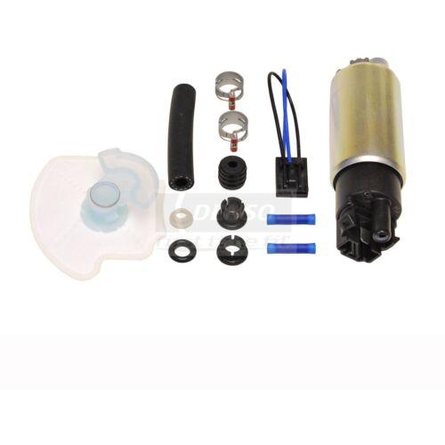 Fuel Pump and Strainer Set DENSO 950-0219 fits 04-07 Toyota Highlander 2.4L-L4