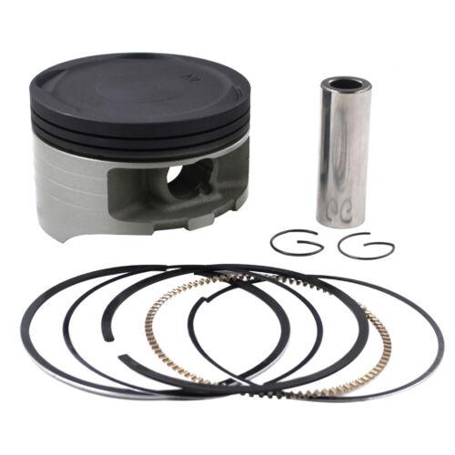 Piston Ring Kit for Honda XR400R 1996~2004 2003 TRX400EX 1999~2007 2000 STD 85mm