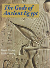 The Gods of Ancient Egypt by Pascal Vernus (Hardback, 1998)