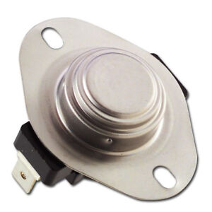 Woodmaster Spst Fan Limit Control Thermostat Snap Disc