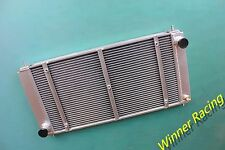 Fit Lotus excel, eclat, elite 2.0/2.2 M/T 1974-1992 racing alloy radiator 40MM