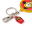 miniature 5 - BT21 Character Bite Keyring Keychain 7types Official K-POP Authentic Goods