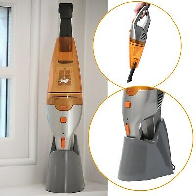 cordless wet and dry handheld vacuum cleaner hoover hand vac car small portable 5055516273337 ebay. Black Bedroom Furniture Sets. Home Design Ideas