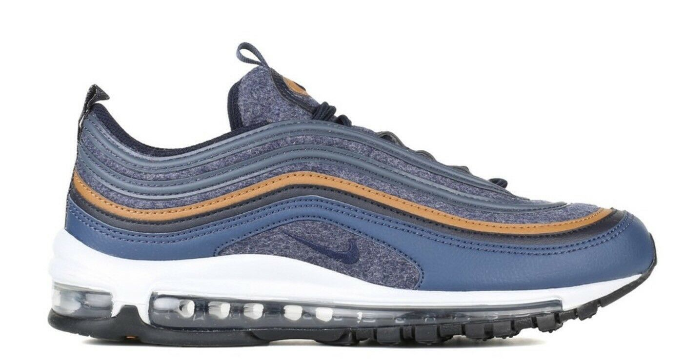0506fefcb5 AIR 97 PREMIUM SZ MNS 11.5 NIKE MAX nvqejj1313-Athletic Shoes - www ...