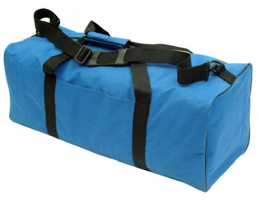 Blau Gym Bag/Sports Bag for Martial Arts, Boxing, MMA & Fighting Sports Trainers