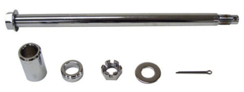 KCINT HARLEY SOFTAIL FAT BOY HERITAGE REAR AXLE AND HARDWARE KIT 2000-06