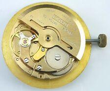 Bulova 11AOACD Automatic Wrist Watch Movement - Sold for Parts