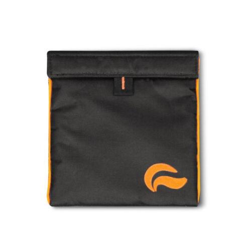 "Skunk Mr Slick 6/"" odeur proof Sac-Orange et Noir"