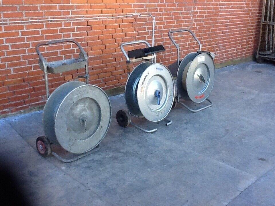 Båndvogn - priser fra