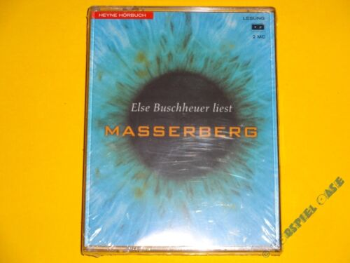 1 von 1 - *2 MC* Else Buschheuer - Masserberg * Heyne Hörbuch * NEU & OVP *