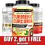 Turmeric-Curcumin-1500-mg-Ultra-High-Absorption-Extra-Strength-Vegan-Capsules-90 thumbnail 1