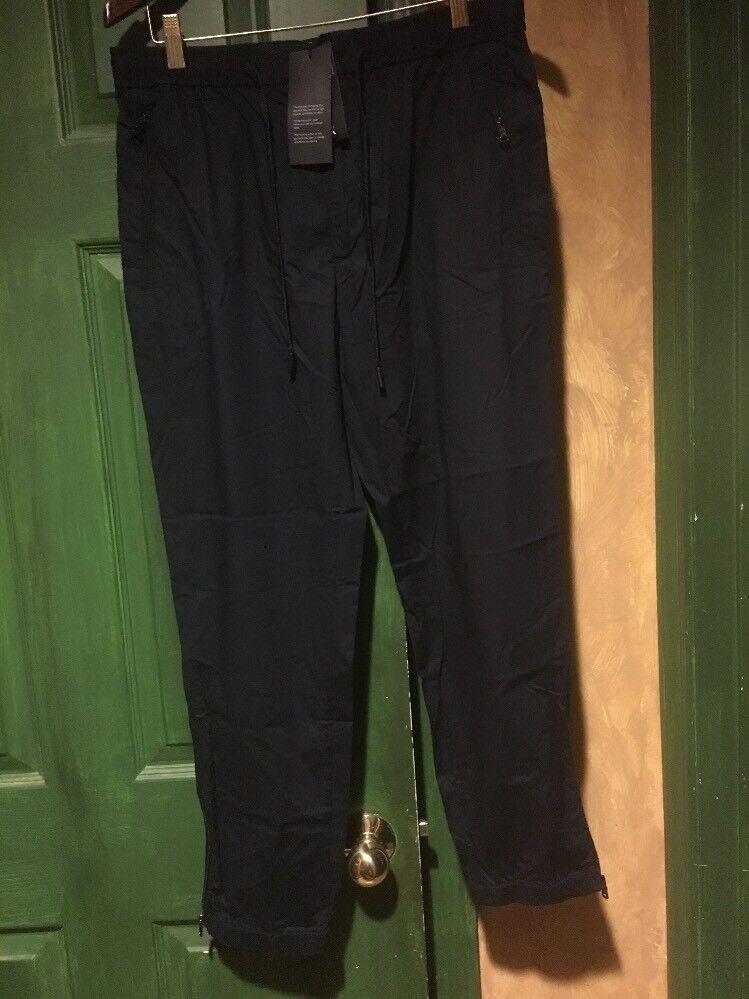 Armani Exchange Casual Jogger Athletic Pants Men Size 34 W X 34 L