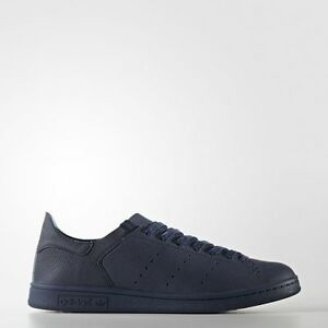 Details about Adidas Originals Mens Stan Smith Leather Sock Shoes Size 7.5 us BZ0231 LAST PAIR