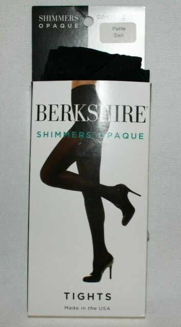 Berkshire shimmers pantyhose