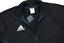 Adidas-Tiro-17-Mens-Training-Top-Jacket-Jumper-Gym-Football-With-Pockets-Sport miniatura 5