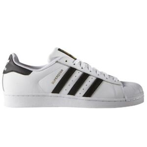 SCARPE DONNA/JUNIOR SNEAKERS ADIDAS ORIGINALS SUPERSTAR C77154