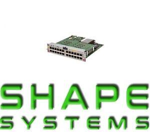 HP-ProCurve-Switch-xl-24-Port-10-100-TX-PoE-J8161A-55-Ex-VAT