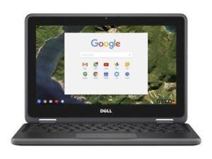 Dell-Chromebook-3180-Intel-Celeron-N3060-4GB-32GB-eMMC-11-6-HD-Touchscreen
