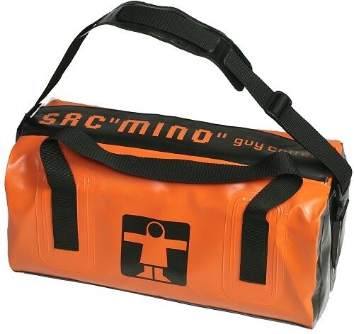 Guy Cotten Semi -Waterproof Mino Bag 40 Litres - Unisex - Many Colours
