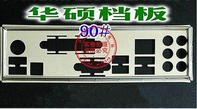 M4A77TD ASUS I//O IO SHIELD BLENDE  M4A77 P5QL EPU
