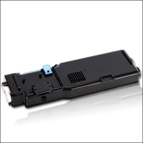 Toner for Dell C2660dn C2665dnf C2660 C2665 593-BBBU RD80W8 Pack Set