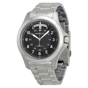 Hamilton-Khaki-King-II-Automatic-Mens-Watch-H64455133