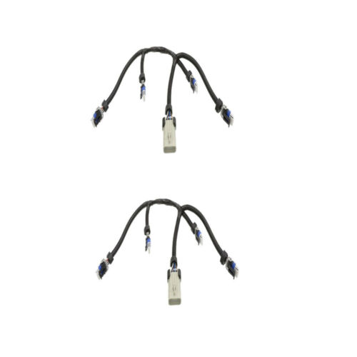 Details about  /2 X New Ignition Coil Connector Harnesses For Chevy Tahoe GMC Yukon Hummer H2