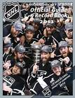 National Hockey League Official Guide & Record Book by National Hockey League (Paperback / softback, 2012)