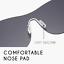 Infinity-Fashion-Colored-Sunglasses-Mirror-UV400-Polarized-Vintage-Square-Glasse miniature 5