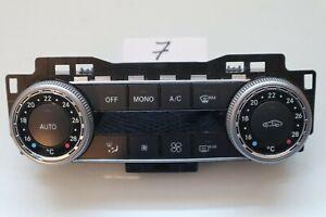 2009-Mercedes-Benz-C230-AC-Heater-Temperature-Climate-Control-204-830-05-90-OEM