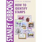 How to Identify Stamps by Stanley Gibbons (Paperback, 2012)